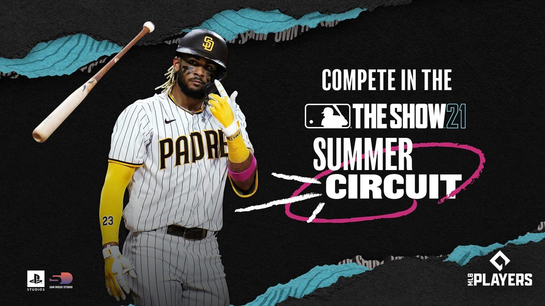 Turn up the Heat for the MLB The Show 21 Summer Circuit Tournament