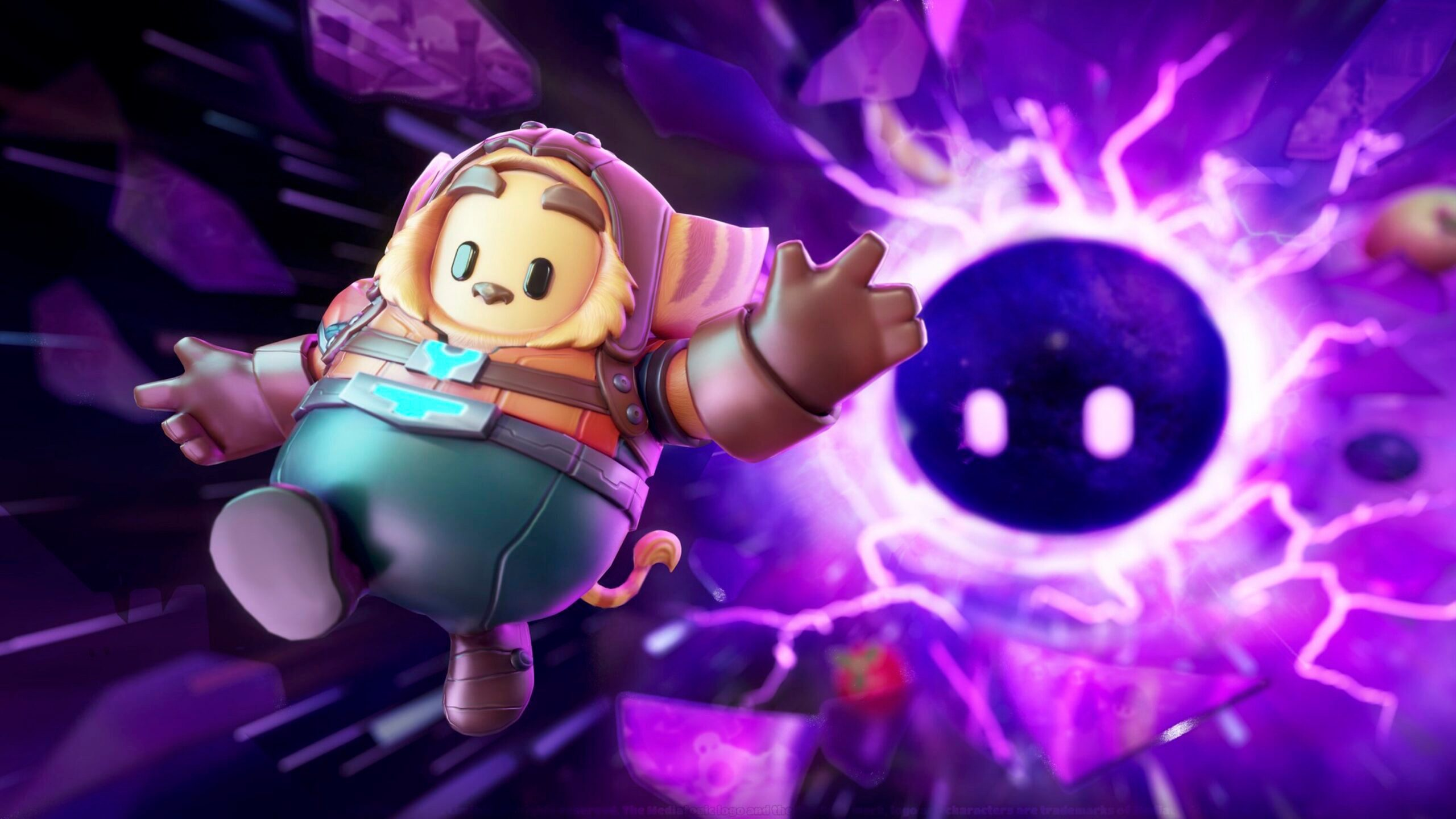 Ratchet and Clank blast into Fall Guys for Limited Time Events and