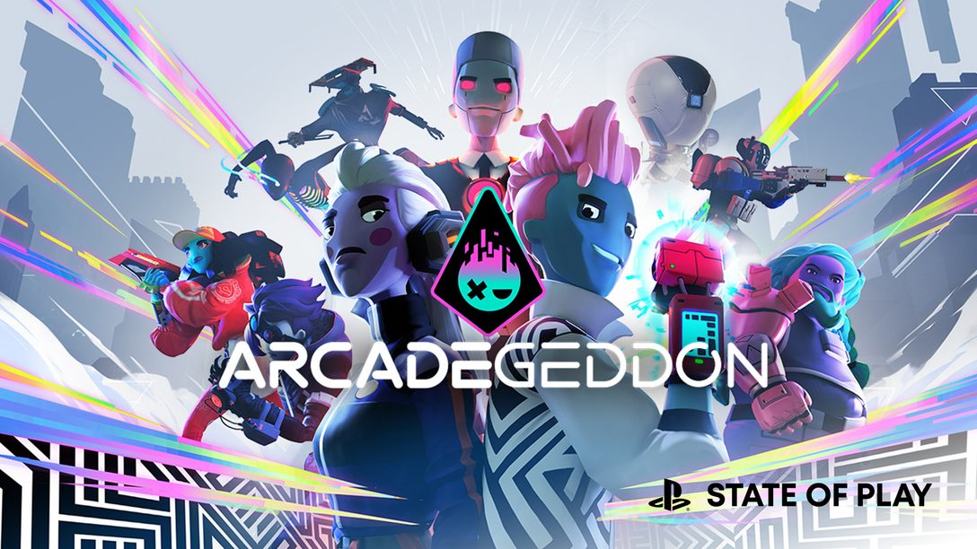 Arcadegeddon Early Access begins today for PS5