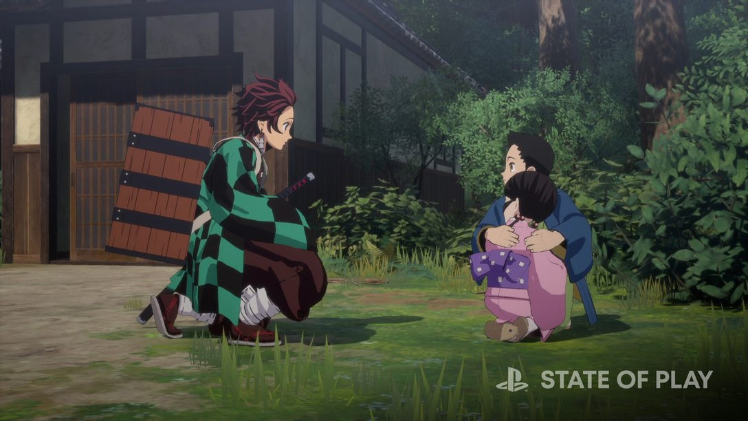 Demon Slayer -Kimetsu no Yaiba- The Hinokami Chronicles comes to PS5 October 15