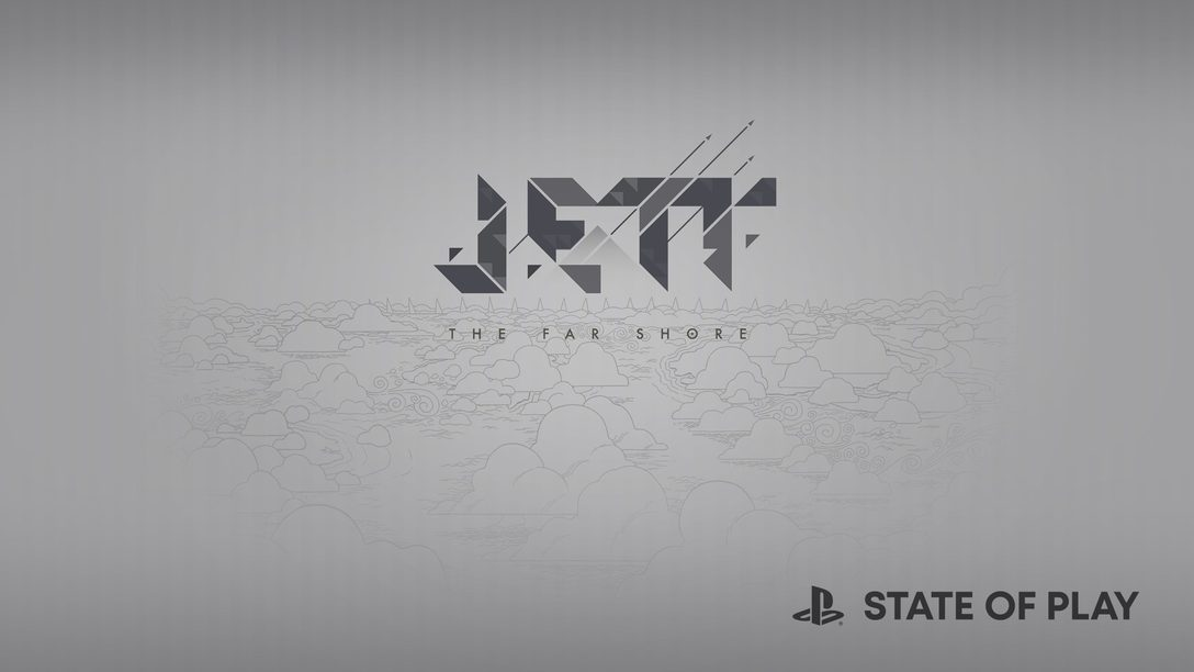 First glimpse at the gameplay of Jett: The Far Shore