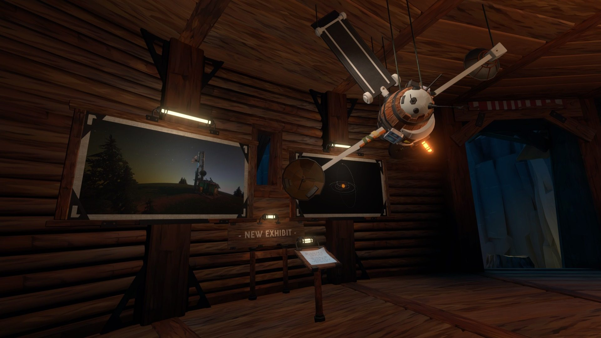 """More to explore: Outer Wilds """"Echoes of the Eye"""" expansion lands September 28"""