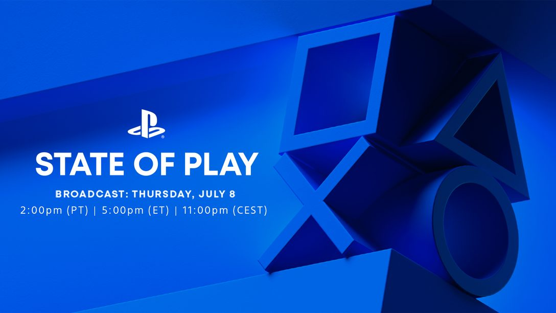 Tune in to State of Play this Thursday for an extended look at Deathloop