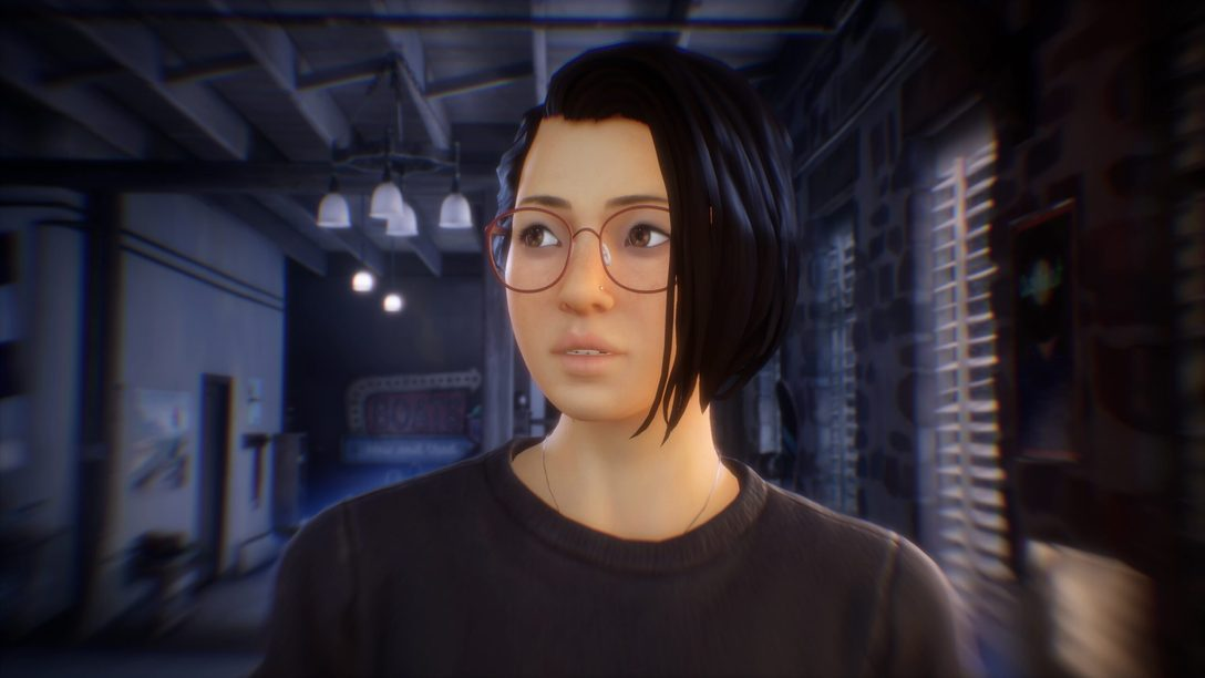 The color of emotion in Life is Strange: True Colors