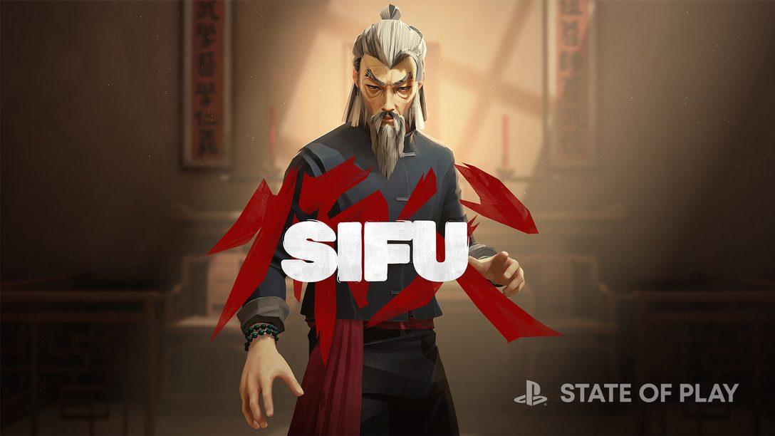 Sifu: New trailer, updated launch window