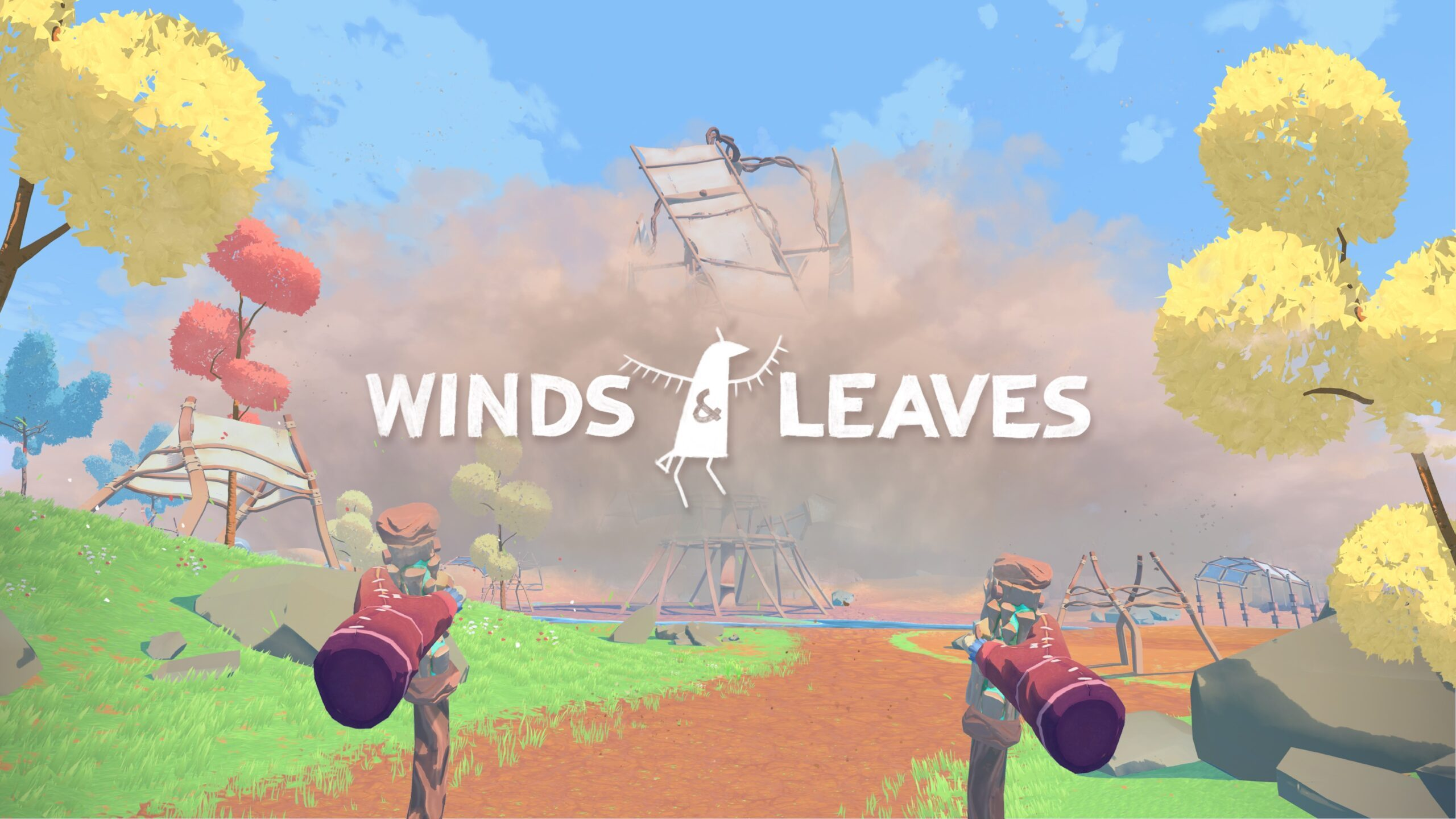 Winds & Leaves blooms on PS VR tomorrow