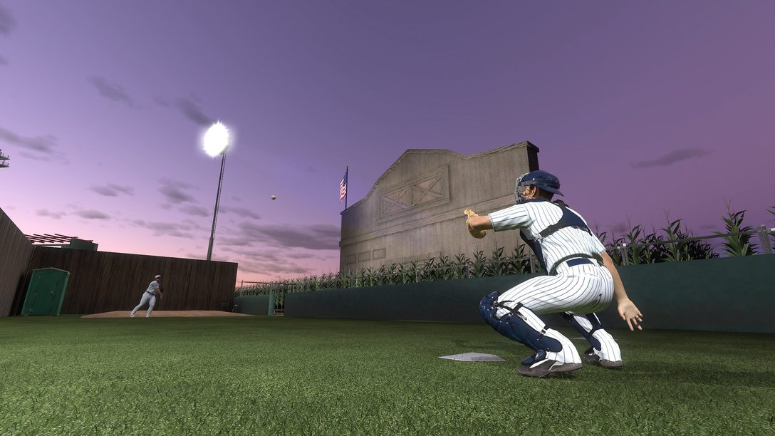 How San Diego Studio built Field of Dreams in MLB The Show 21