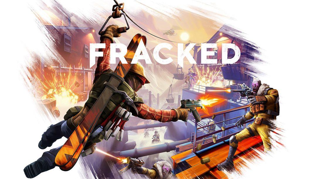 Fracked gameplay tips for saving the world