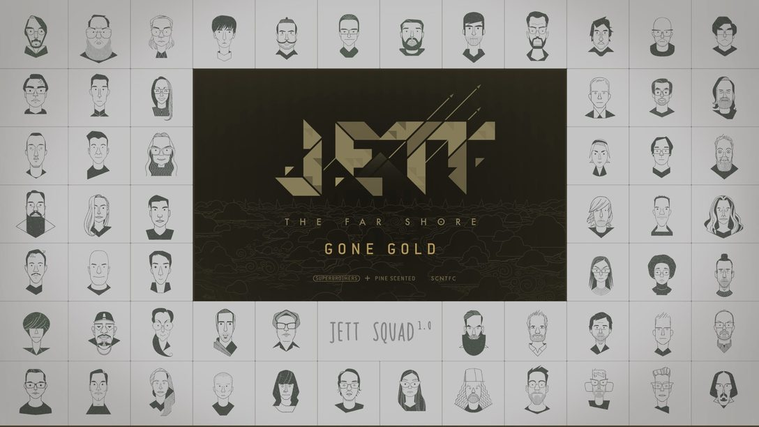 Jett: The Far Shore to deploy October 5 on PS4 and PS5