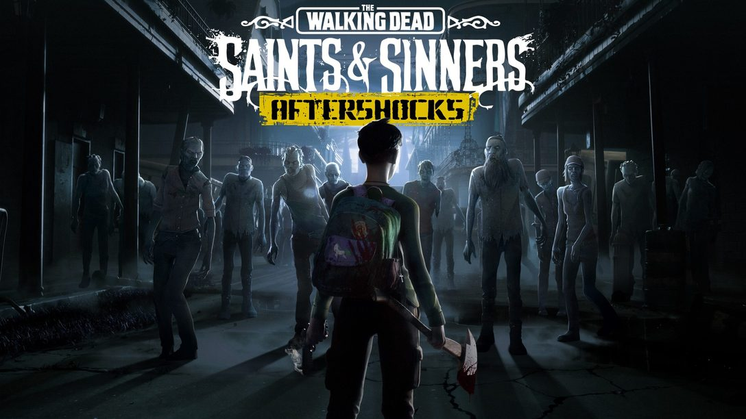 5 tips for The Walking Dead: Saints & Sinners' new free expansion, Aftershocks