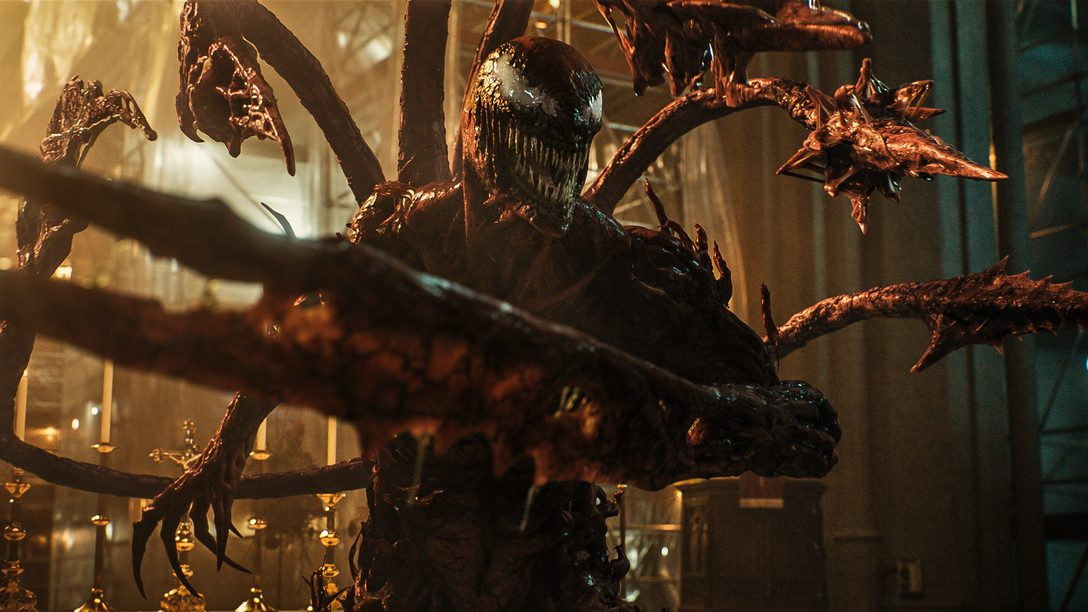 Venom: Let There Be Carnage – bringing the iconic symbiotes to life
