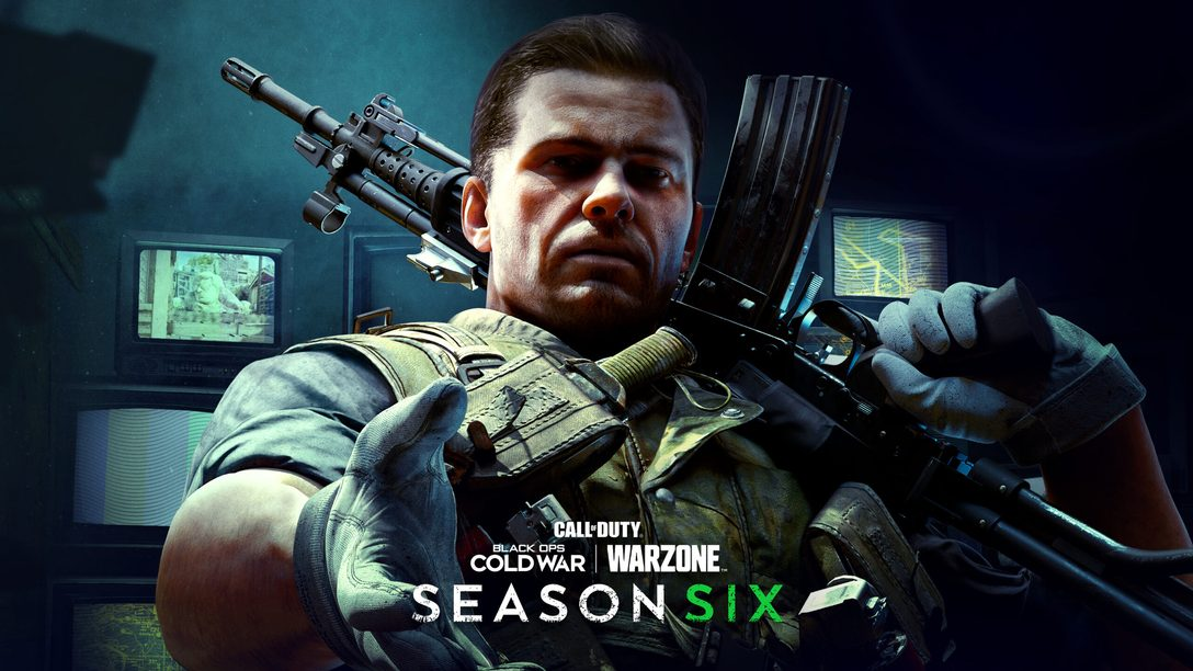 Season Six of Call of Duty: Black Ops Cold War and Warzone launches October 7