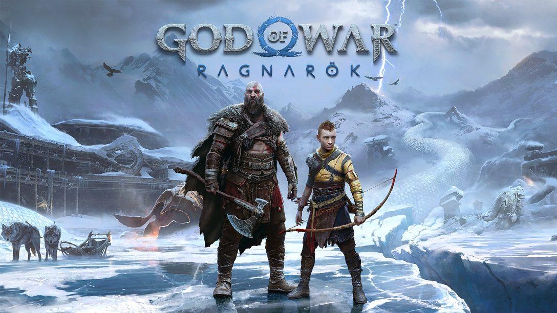 First look at God of War Ragnarök – PlayStation.Blog