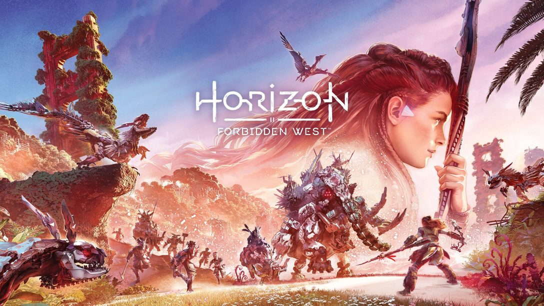 UPDATE: Pre-order Horizon Forbidden West now: Collector's and Digital Deluxe Editions detailed