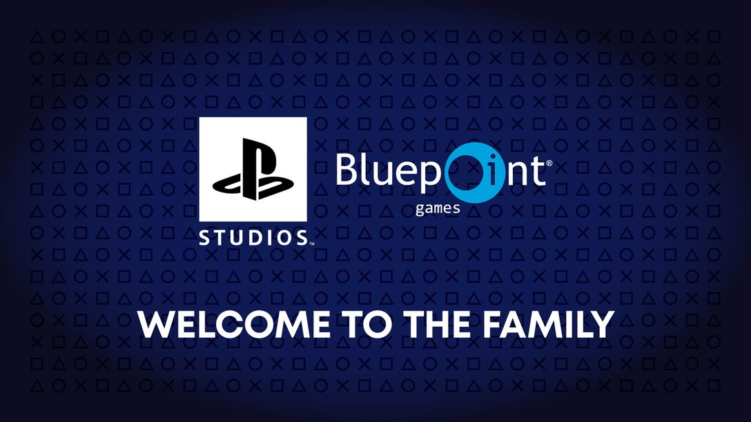 Welcoming Bluepoint Games to the PlayStation Studios family