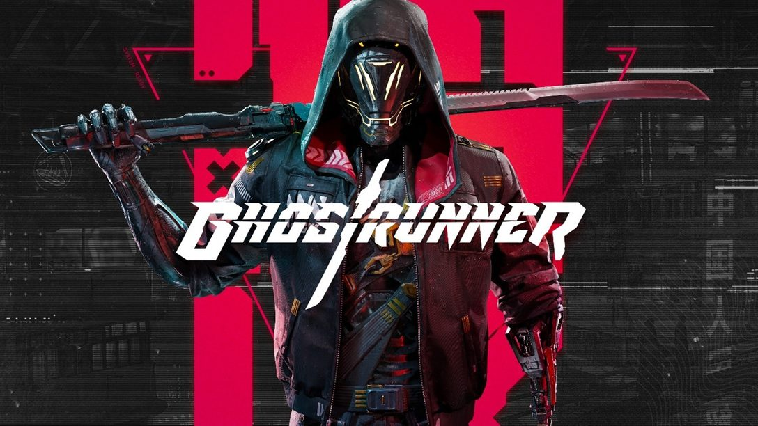 Save humanity as the ultimate cyber ninja: Ghostrunner comes to PS5