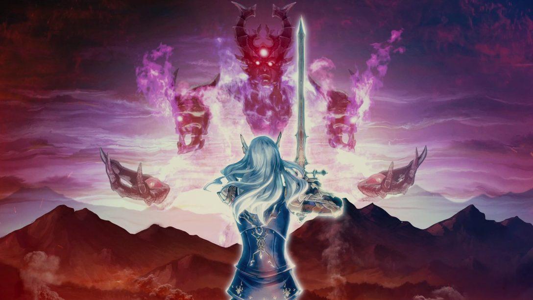 Dual-genre remaster Actraiser Renaissance out today