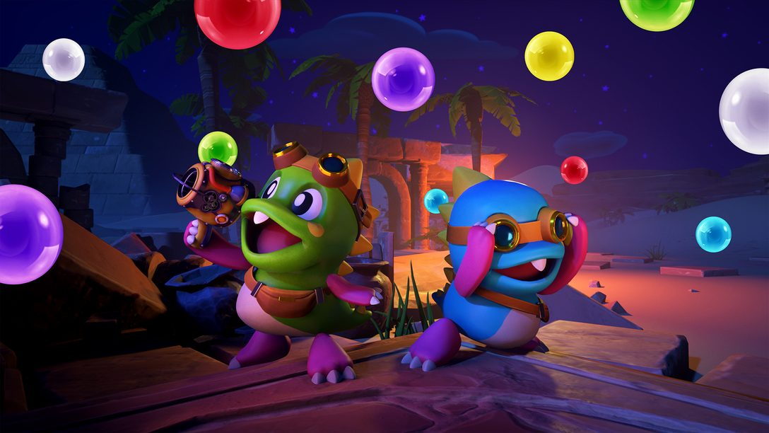 10 Tips to master Puzzle Bobble 3D: Vacation Odyssey, out tomorrow