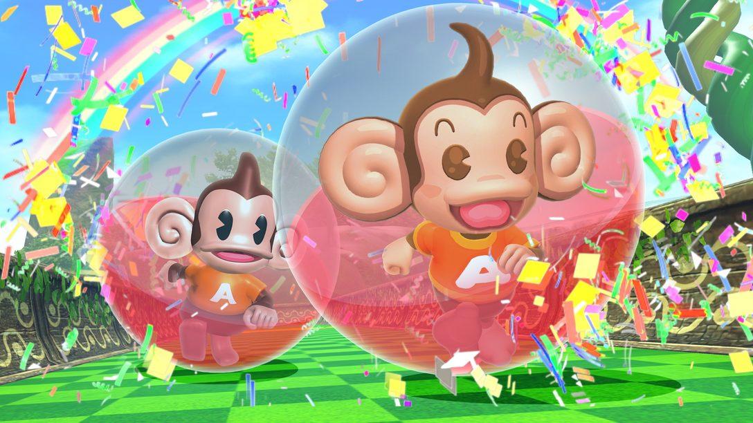 Super Monkey Ball Banana Mania: A love letter to banana maniacs