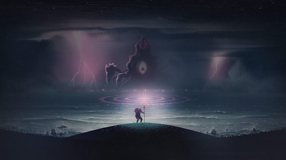 The story behind Jett: The Far Shore's interstellar soundtrack