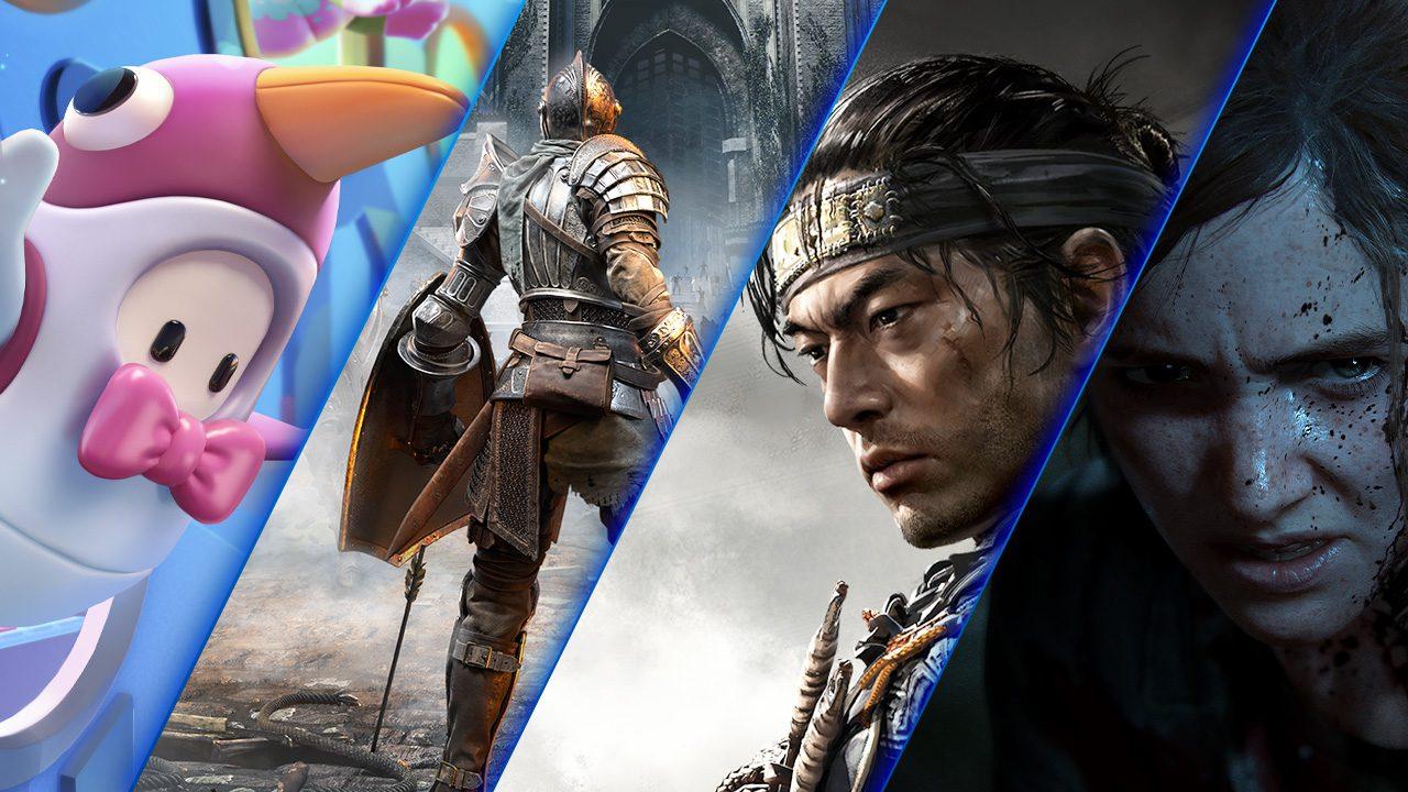 PlayStation developers' favorite games of 2020