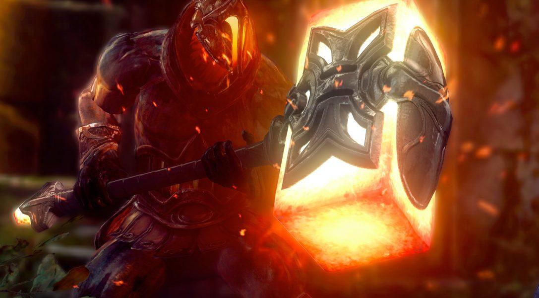 God of War: Ascension fête son anniversaire, obtenez tous les DLC multijoueurs gratuitement !