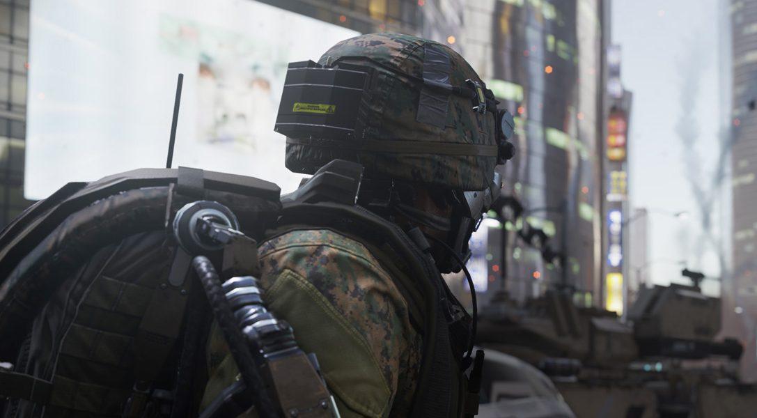 Mise à jour du PlayStation Store : Call of Duty: Advanced Warfare, Binding of Isaac et bien plus…