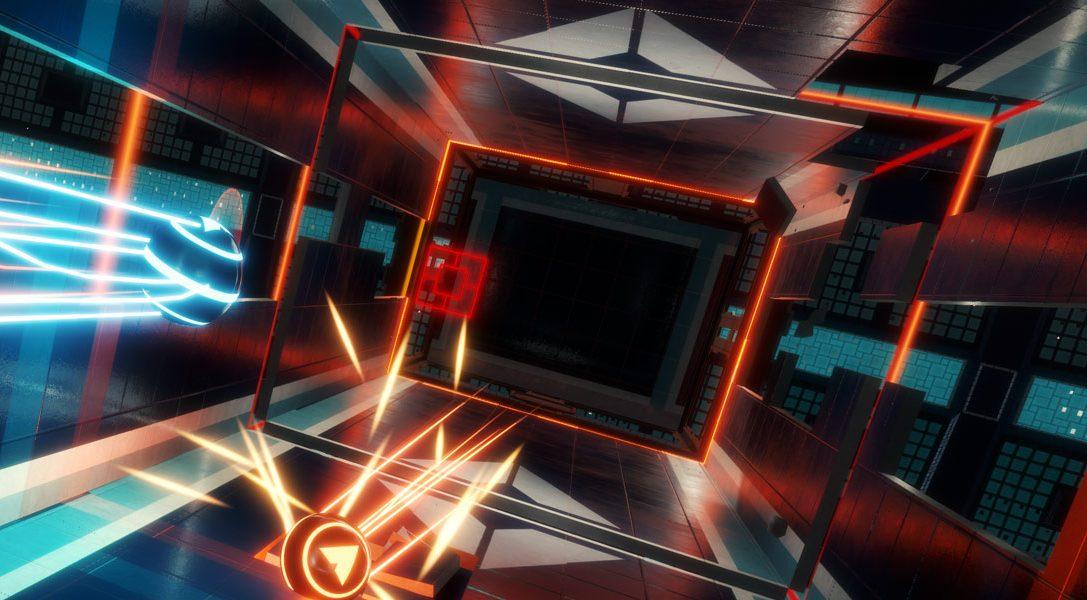 PlayStation VR Worlds dévoilé pour PS4 par London Studio