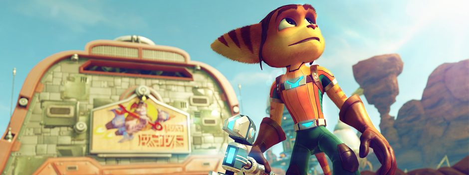 Mise à jour du PlayStation Store : Ratchet & Clank, Invisible Inc., Axiom Verge