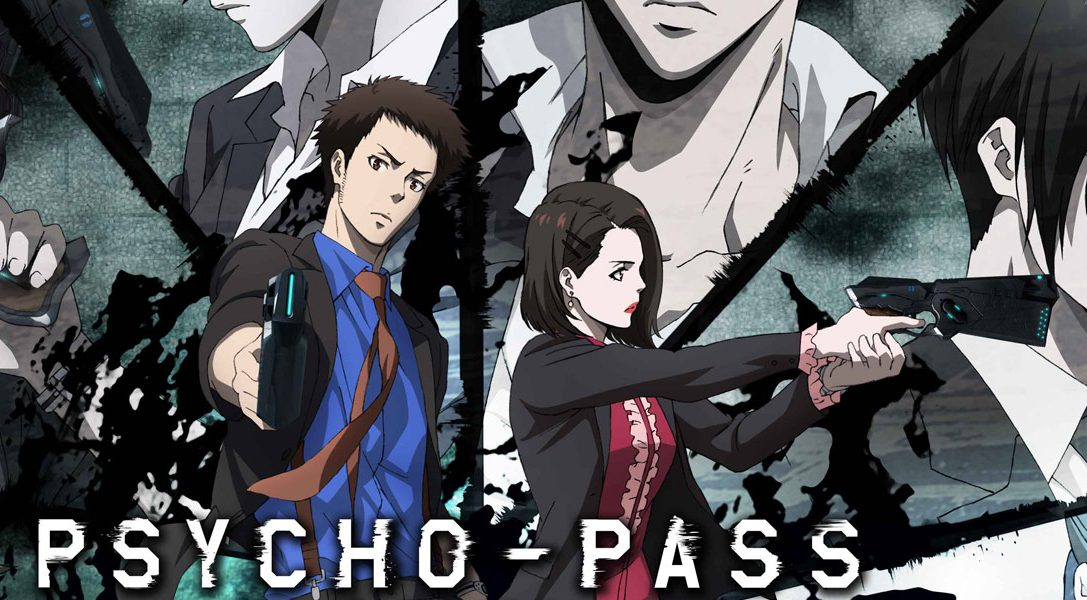 PSYCHO-PASS: Mandatory Happiness arrive sur PS4, PS Vita en septembre