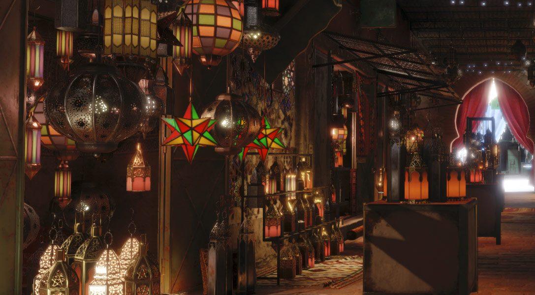 Hitman épisode 3 : Marrakech sort le 31 mai