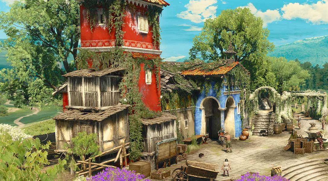 Tout ce qu'il faut savoir sur The Witcher 3: Wild Hunt – Blood and Wine