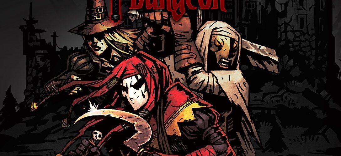Darkest Dungeon envahit la PS4 et la PS Vita le 27 septembre