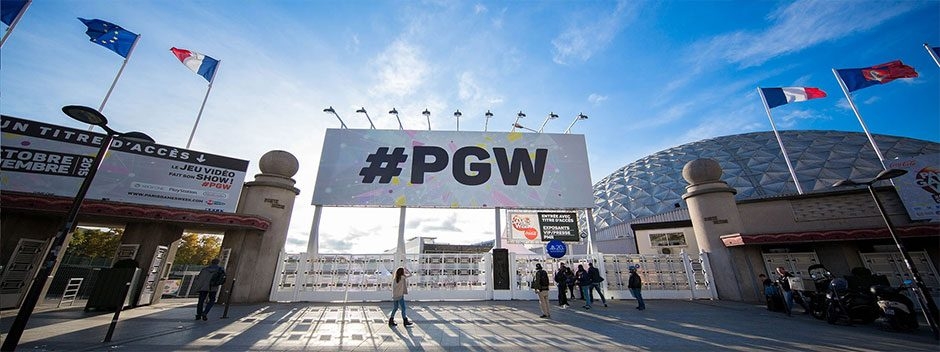 Retrouvez PlayStation à la Paris Games Week cette année, et la liste des 40 jeux jouables sur place