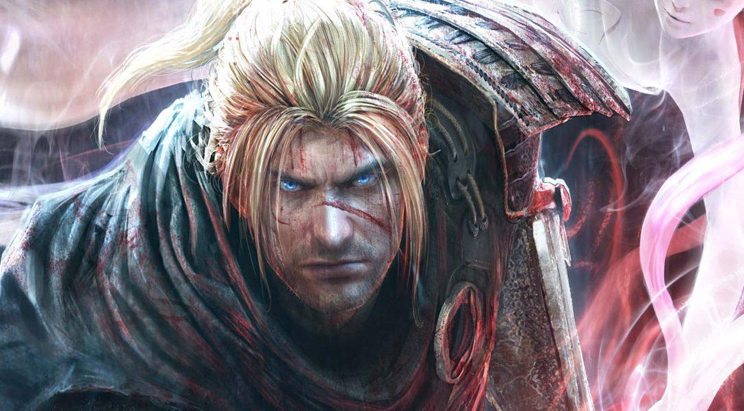 Team Ninja vous présente votre nouvel adversaire du DLC de Nioh, Dragon of the North, à paraître la semaine prochaine.