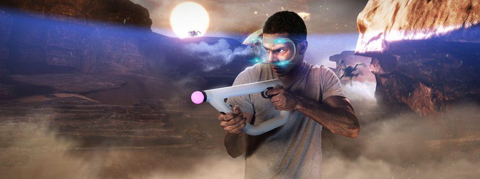 L'extension Cryo Pack de Farpoint arrive le 27 juin