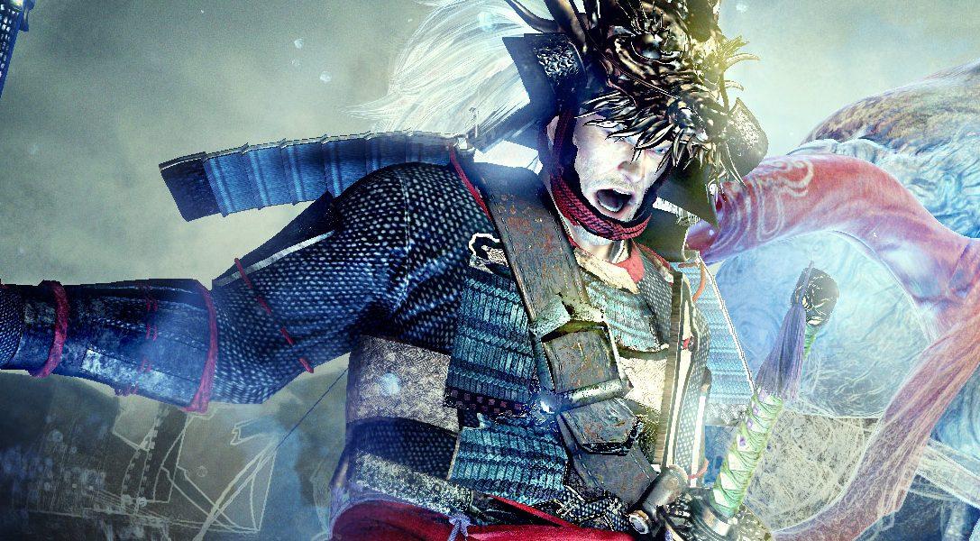 Tout sur le samouraï et le ninja du dernier DLC de Nioh
