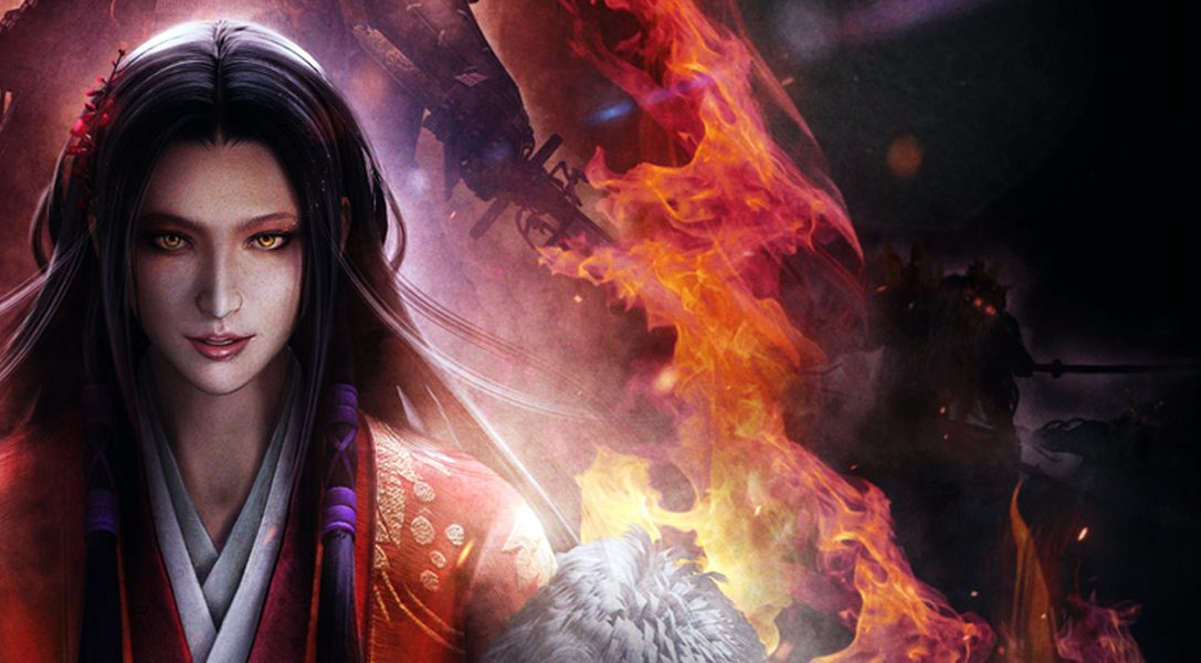 Le DLC final plein d'action de Nioh, Conclusion du bain de sang, sera disponible le 26 septembre