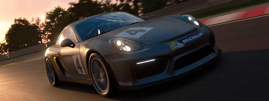 Mettez le contact, Gran Turismo Sport fait ronronner la PS4 dès demain