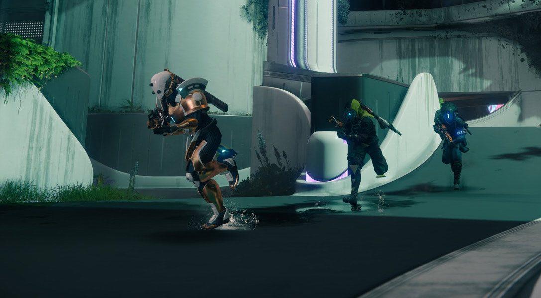 Découvrez la première expansion de Destiny, Curse of Osiris