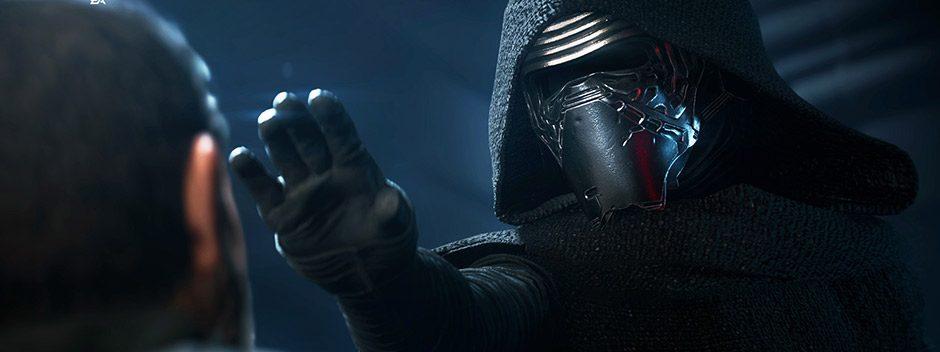 Meilleures ventes du PlayStation Store en décembre : Star Wars Battlefront 2 en tête