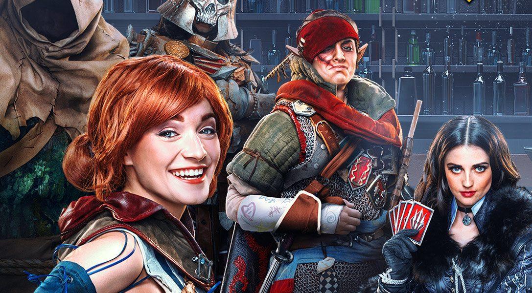 Le mode Arène de GWENT: The Witcher Card Game est disponible sur PS4 dès aujourd'hui