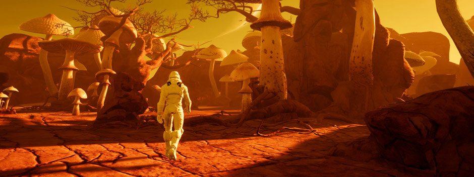 Incarnez un pionnier interstellaire dans Genesis: Alpha One, un jeu de tir « Rogue-like » avec de la stratégie en temps réel