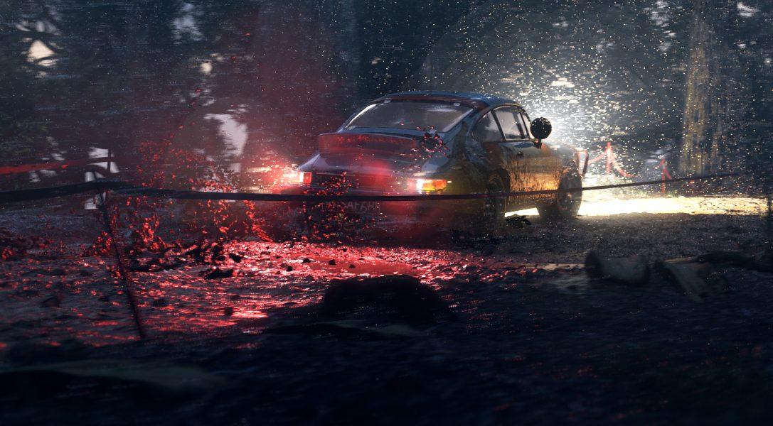 V-Rally 4, la conclusion d'un voyage de 21 ans pour son directeur, bientôt sur PS4