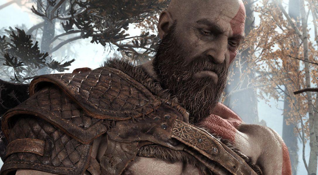 Participez au tournoi de lancer de hache God of War avec We Are PlayStation !