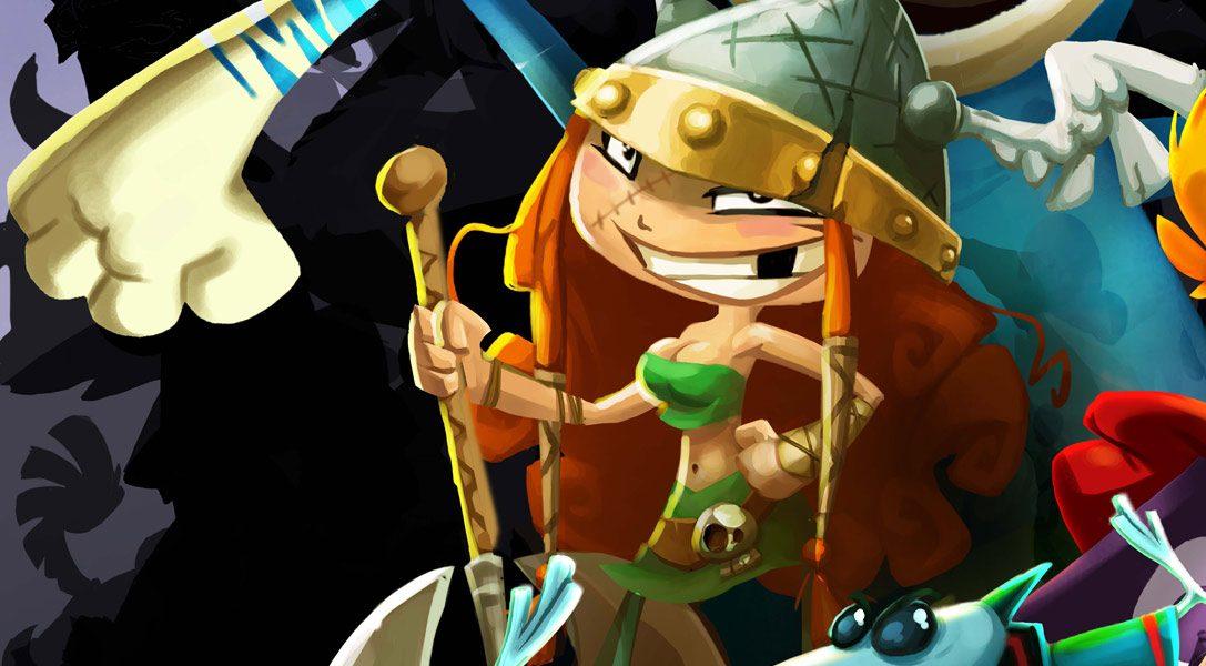 Vos jeux PlayStation Plus de mai : Rayman Legends et Beyond: Two Souls