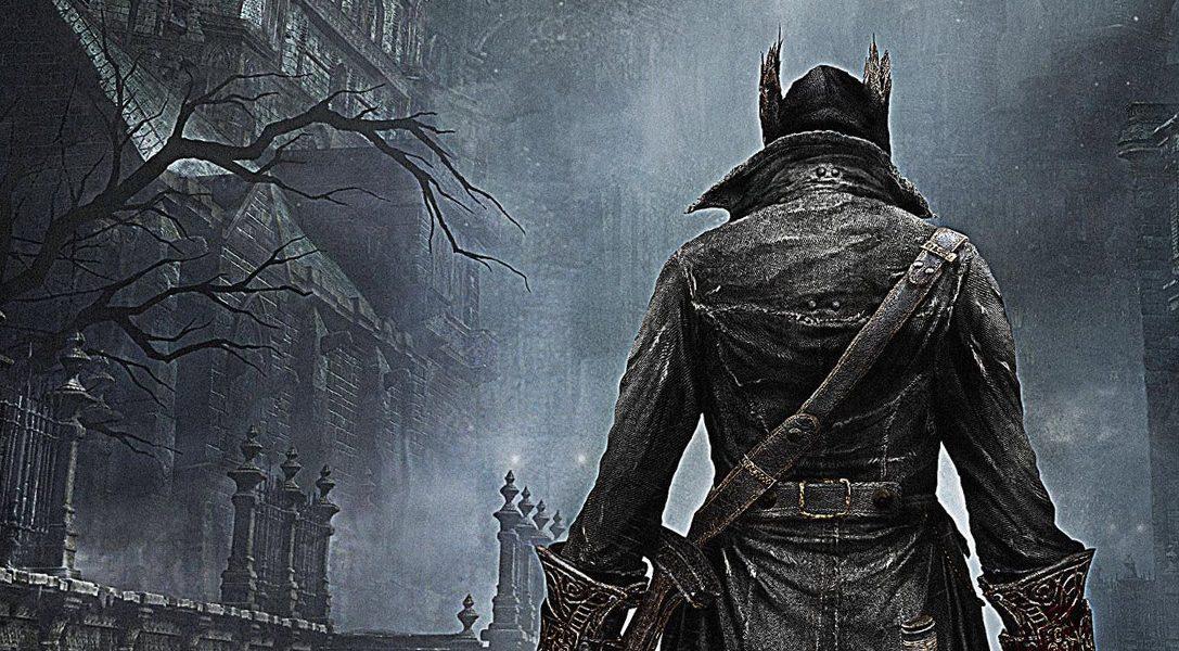 Le Quiz du PlayStation Blog : Connaissez-vous les années de sortie de ces grands classiques ?