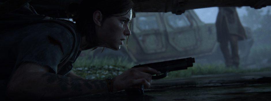 Le podcast officiel de The Last of Us est disponible en français