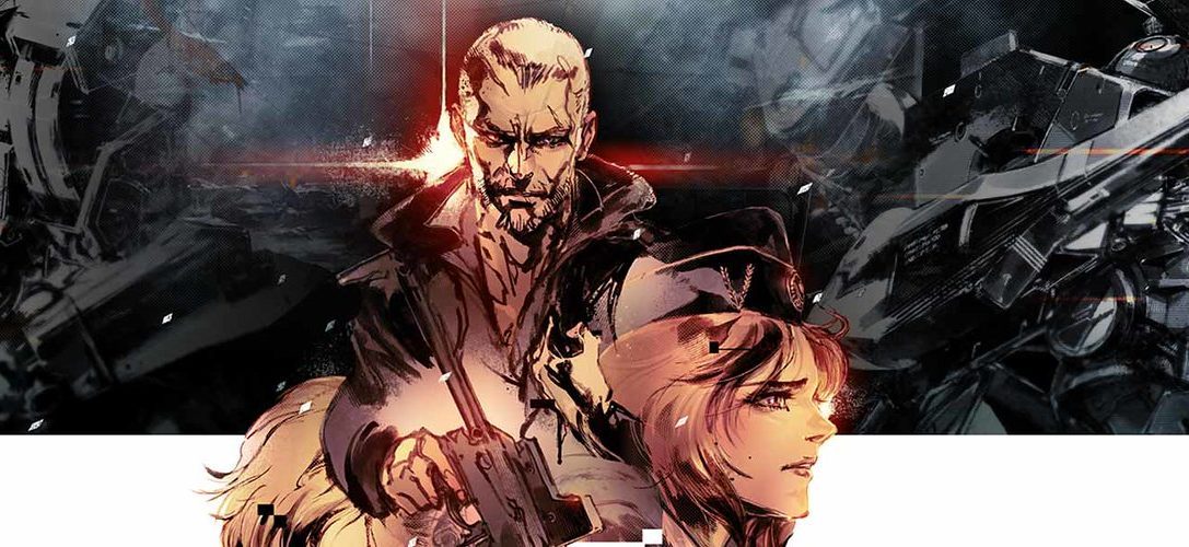 Left Alive, nouvelle aventure de survie de Square Enix, annonce sa date de sortie sur PS4