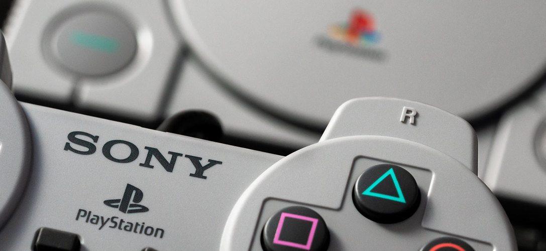 Découverte de la PlayStation Classic
